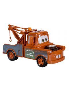 Carro de Fricção Carros Disney 29534 Toyng - Tow Mater