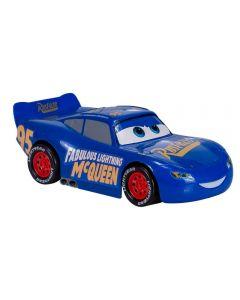Carro de Fricção Carros Disney 29534 Toyng - Fabuloso Mc Queen