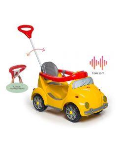 Carro Fouks 997 Calesita - Amarelo
