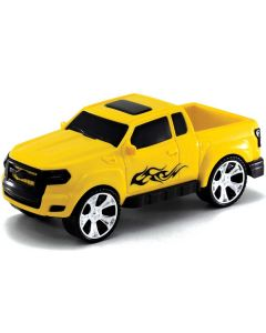 Camionete Fury Furia Extrema 4x4 Orange Toys - Sortido