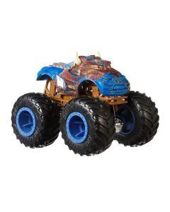 Carro Hot Wheels 1:64 Monster Trucks Mattel - Steer Clear