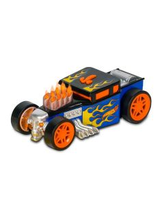 Carro Hot Wheels Road Rippers Flame Thrower 4800 DTC - Bone Shaker