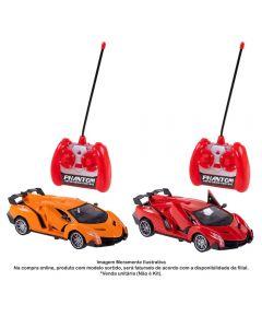 Carro Lamborghini De Controle Remoro Motor Sport Cks - CP056433
