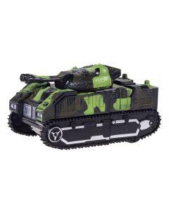 Carro Militar Robô Transformação - HBMH001