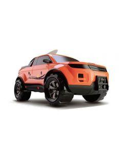Carro Pick Up Force Surfing Concept - 0990 - Laranja