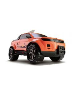 Carro Pick Up Force Surfing Concept - 0990 - Laranja