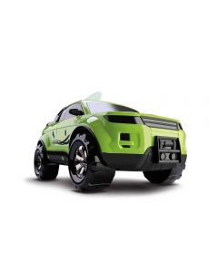 Carro Pick Up Force Surfing Concept - 0990 - Verde
