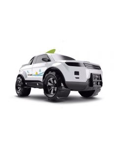 Carro Pick Up Force Surfing Concept - 0990 - Branco