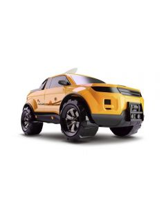 Carro Pick Up Force Surfing Concept - 0990 - Amarelo