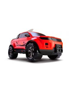 Carro Pick Up Force Surfing Concept - 0990 - Vermelho