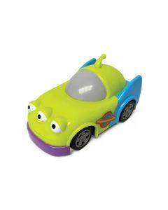 Carro Roda Livre Toy Story 4 Toyng - 34220 - Aliens