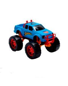 Carro Truck Liga da Justiça Candide - Super Homem