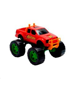 Carro Truck Liga da Justiça Candide - Robin