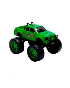 Carro Truck Liga da Justiça Candide - Lanterna Verde