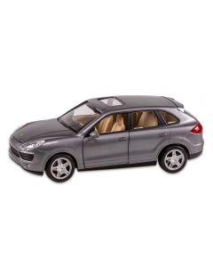Carros Colecionáveis 1/24 California Toys - Porsche Cayenne