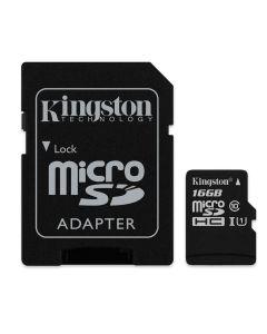Cartão de Memória Kingston SD10 -  16GB
