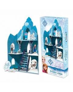 Castelo de Madeira Frozen - DIVERSOS