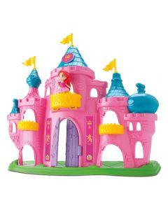 Castelo Princesa Judy Samba Toys - 0406