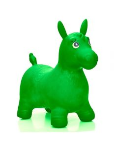 Cavalinho Pula Pula Havan - HBR0103 - Verde