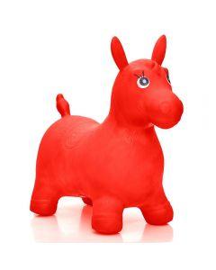 Cavalinho Pula Pula Havan - HBR0103 - Vermelho