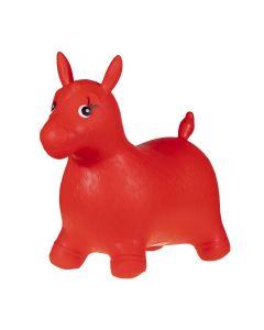 Cavalinho Pula Pula R2822 BBR Toys - Vermelho