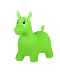Cavalinho Pula Pula R2822 BBR Toys - Verde