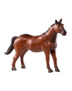 Cavalo de Vinil DB Play - VB233 - Marrom