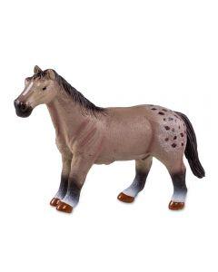 Cavalo Sonoro Havan - HBR0006 - Castanho Claro