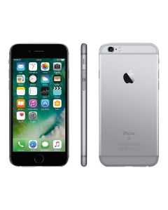 "Celular iPhone 6S 32GB Single Chip Tela 4,7"" Apple - Cinza Espacial"