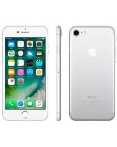 "Celular iPhone 7 Single Chip 32 GB 4,7"" Apple - Prata"