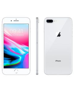 Celular iPhone 8 Plus 64GB Single Chip Apple - Prata