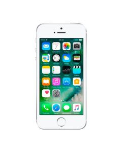 Celular iPhone SE 32GB Single Chip Apple - Prata