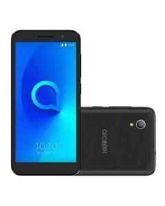 """Celular Smartphone Alcatel A1 5033J Dual Chip 5"""" - Preto"""