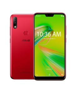 """Celular Smartphone Zenfone Max Plus M2 6,2"""" Asus - Vermelho"""