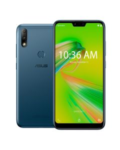 "Celular Smartphone Zenfone Max Plus M2 6,2"" Asus - Azul"