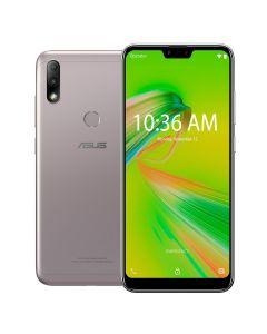 """Celular Smartphone Zenfone Max Plus M2 6,2"""" Asus - Prata"""