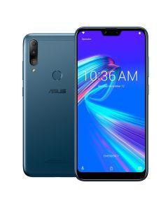 "Celular Smartphone Zenfone Max Shot 6,2"" Asus - Azul"