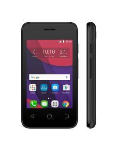 "Celular Smartphone Dual Chip Alcatel Pixi 4 Tela 3,5"" OT4017I - PRETO"