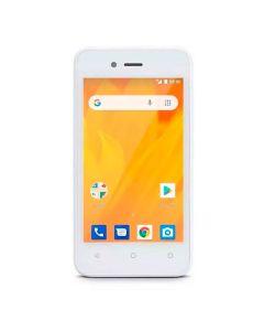 Celular Smartphone Dual Chip Multilaser MS40G - Branco