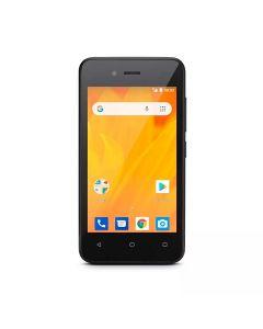 Celular Smartphone Dual Chip Multilaser MS40G - Preto