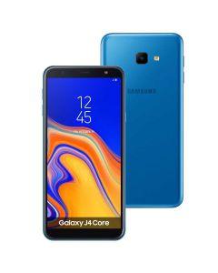 Celular Smartphone Dual Chip Samsung Galaxy J4 Core - Azul