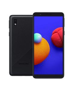 "Celular Smartphone Galaxy A01 Core 32Gb 5,3"" Samsung - Preto"