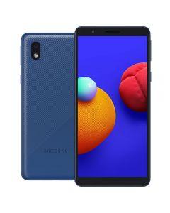 "Celular Smartphone Galaxy A01 Core 32Gb 5,3"" Samsung - Azul"