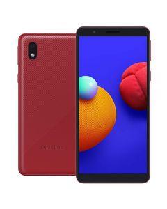 """Celular Smartphone Galaxy A01 Core 32Gb 5,3"""" Samsung - Vermelho"""