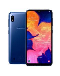"Celular Smartphone Galaxy A10 Dual Chip 6,2"" Samsung - Azul"