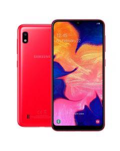 """Celular Smartphone Galaxy A10 Dual Chip 6,2"""" Samsung - Vermelho"""