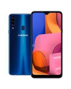 "Celular Smartphone Galaxy A20s 32GB 6,5"" Samsung - Azul"