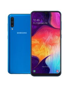 "Celular Smartphone Galaxy A50 64GB 6,4"" Samsung - Azul"