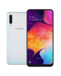 "Celular Smartphone Galaxy A50 64GB 6,4"" Samsung - Branco"