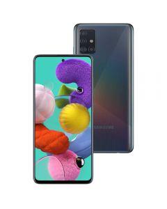 "Celular Smartphone Galaxy A51 6.5"" 128Gb Samsung - Preto"